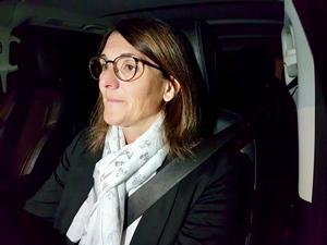 Marianne Lizzardi Leocleme Prestige VTC Chauffeur privé Services Grande Remise Chambéry